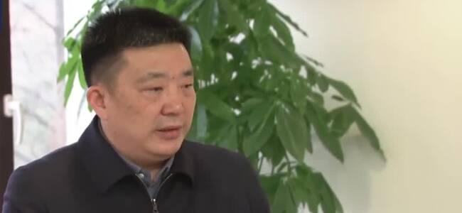 武汉市长:呼吁外面的人不要来武汉 市民没特殊情况也不出武汉