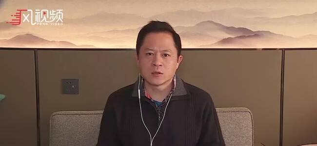 蒋晓峰武汉日记 | 疫情下的武汉 人类之外的它们还好吗?