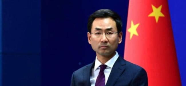 日本疫情蔓延中国是否提供支持或援助?中方回应