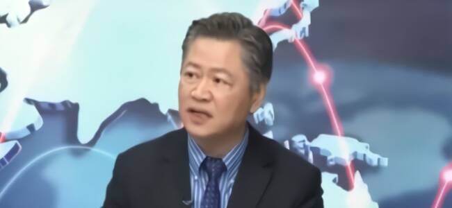 台教授:美国知道台湾打不过大陆 只想让大陆因此受伤