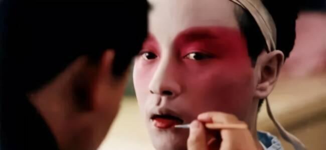 4K修复版 《霸王别姬》韩国上映推迟