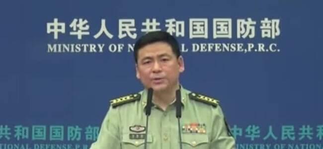 """美国渲染""""中国威胁""""鼓吹对华全面强硬 中方回应"""