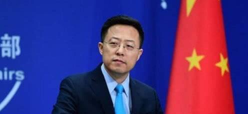"""多国在涉港问题上""""围攻""""中国 外交部全怼了回去"""