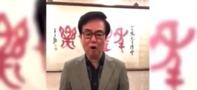 香港导演高志森:涉港国安立法助演艺界拨乱反正