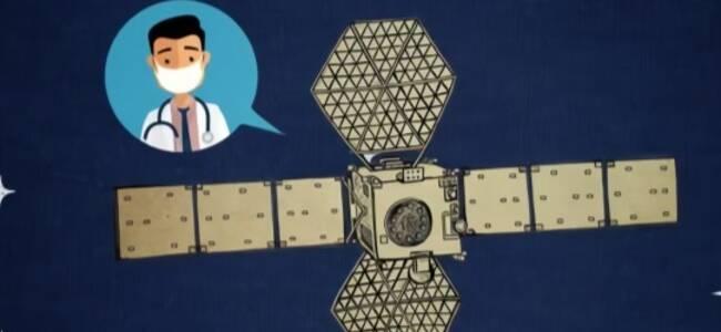 为北斗护航的智慧卫星控制系统有啥绝活?