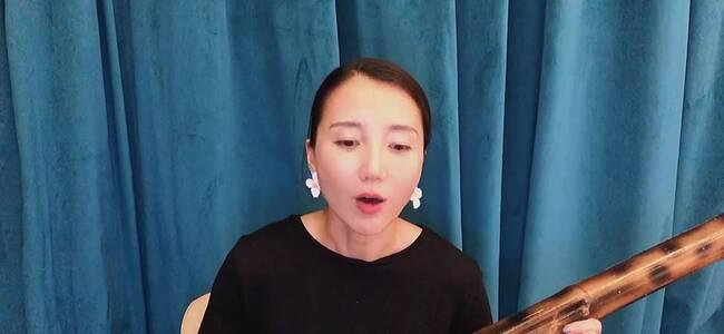 阿朵动情为宋小女歌唱:你的爱情比所有偶像剧都要动人,希望你健康