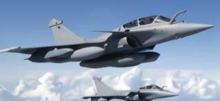 印军高官吹嘘的阵风对中国战机优势,根本不存在