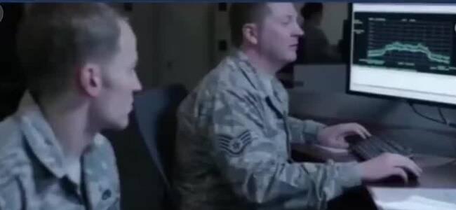 """美媒:美军曾制定作战方案 必要时摧毁中国""""北斗""""系统"""