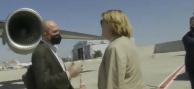 美国高级官员抵达以色列 白宫:大量的斡旋工作将在幕后进行