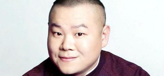 岳云鹏刚进德云社时每天擦桌子扫地 当时特别害怕郭德纲