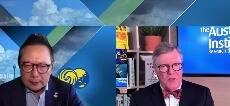 澳大利亚专家:政府应该尊重和理解中国文化地位