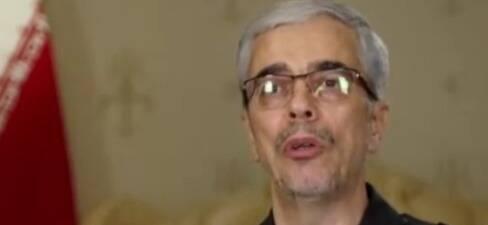 伊朗武装力量总参谋长:不惧怕战争,但感觉战争的可能性很小