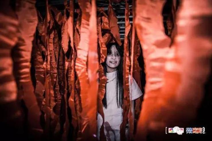中国最恐怖的鬼屋_中国鬼屋排行榜前十名,揭秘中国最恐怖的鬼屋在哪