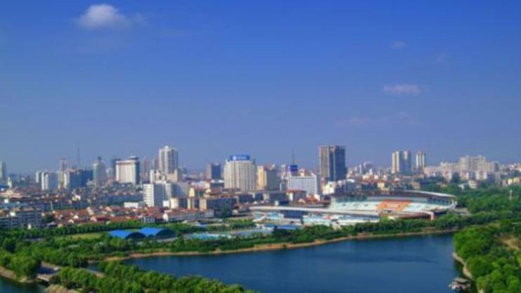 常德市城区人口有多少_常德市第七次人口普查结果 有1个区县实现正增长