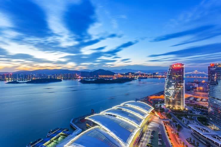 中国最干净的3座城市比日本还干净 路上没有一丝纸屑