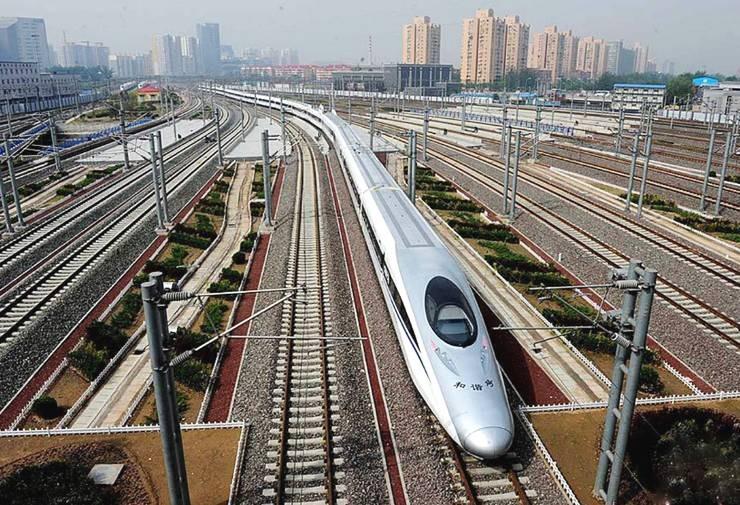 中国十个上千亿工程,老外评价只有中国才能够做到